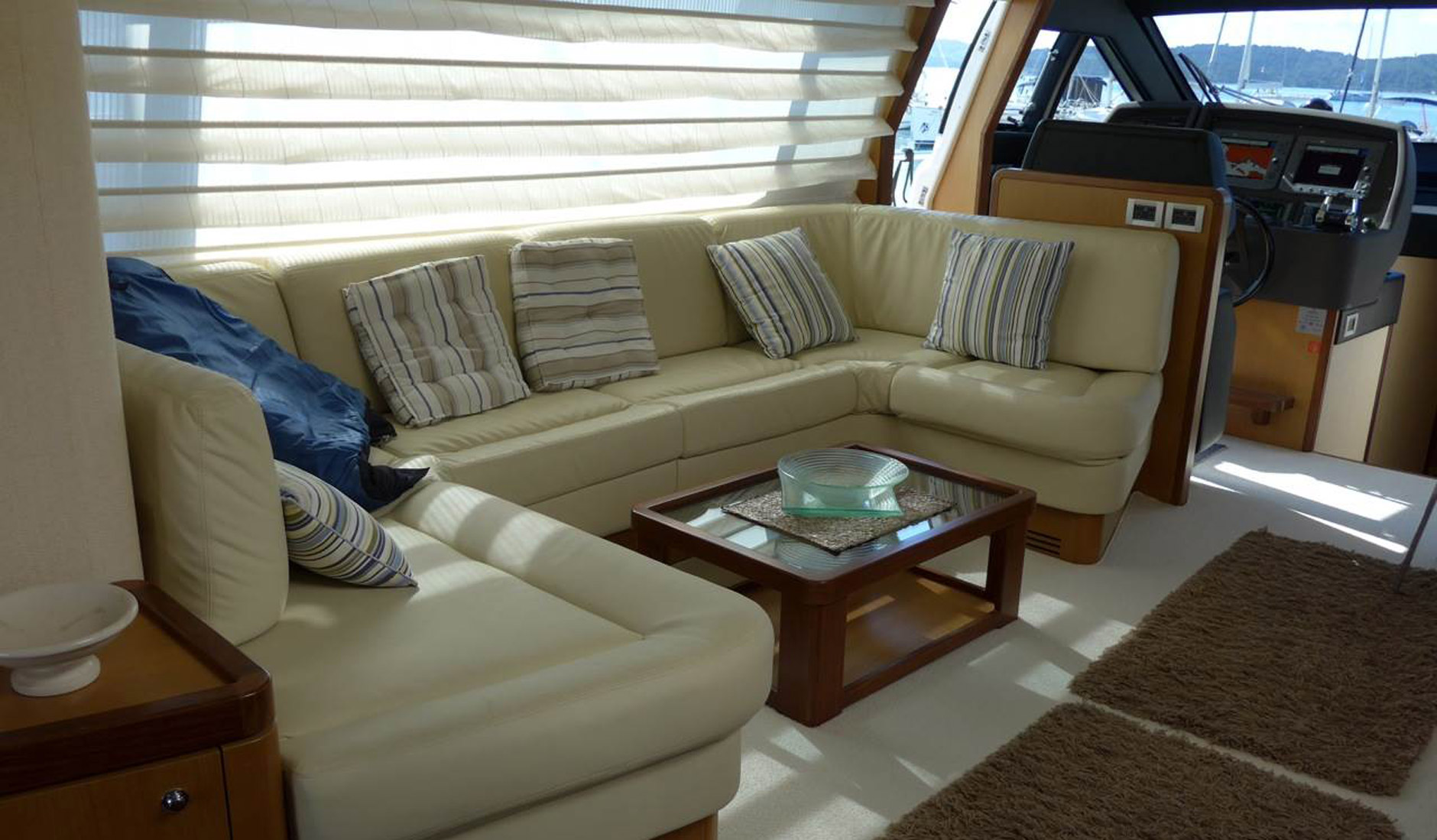 FERRETTI YACHTS 630/2008 Photo  19