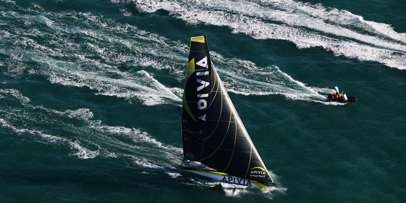 Финал Vendée Globe: они все победители