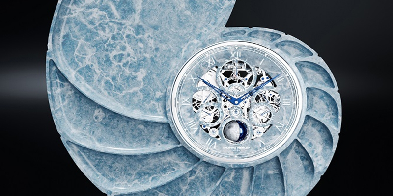 Шедевры от Winch Design и Thomas Mercer отмечены премией International Yachts And Aviation Awards