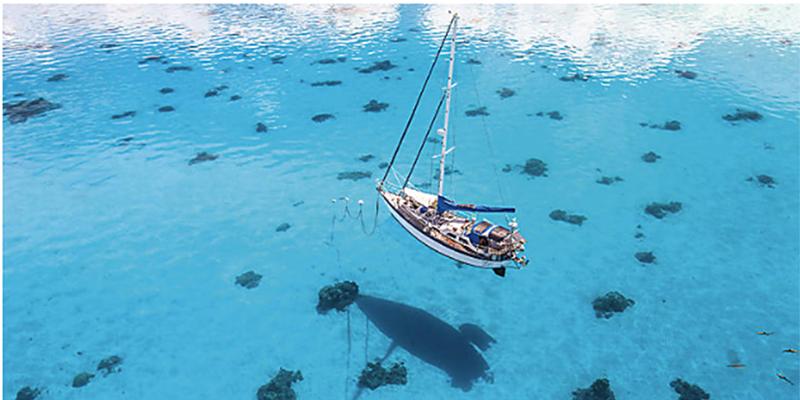 Ехолот або fishfinder. Що поставити на човен