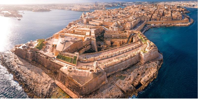 Кращі напрямки для відпочинку на яхті в Середземному морі. Частина 2