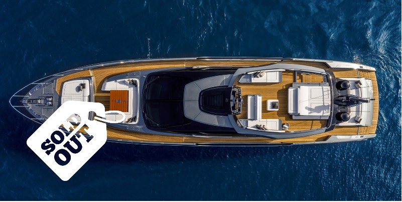 Buying Yachts 2021: why you should preorder