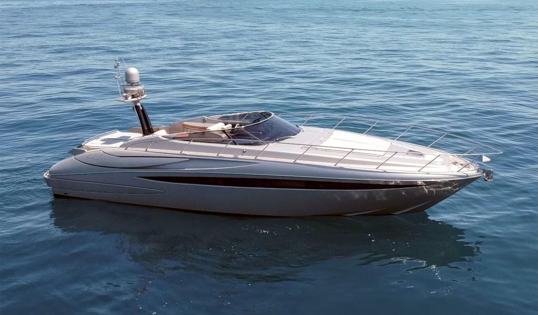 Купить яхту Riva 52′ Rivale 2008 год