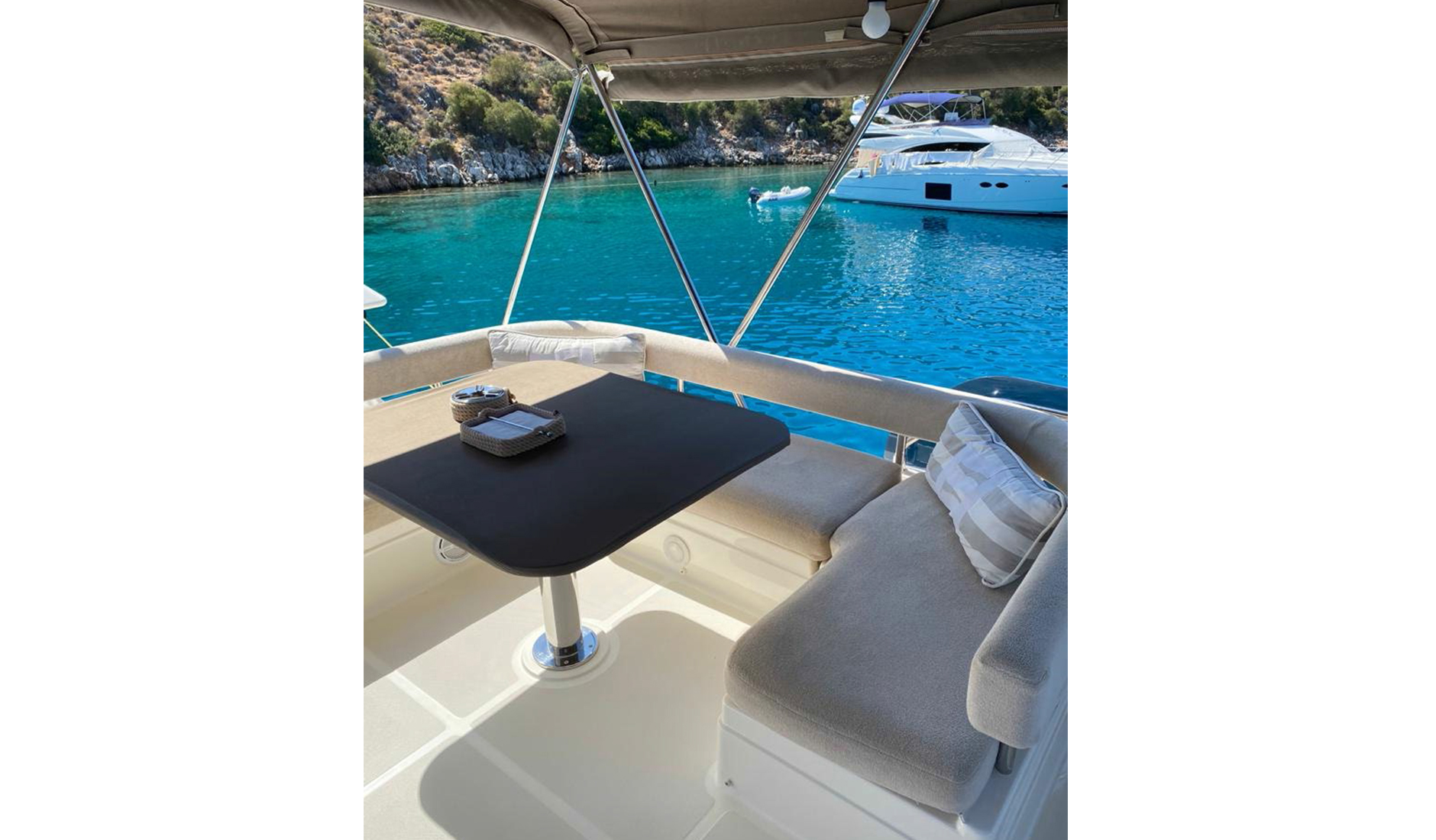 Ferretti Yachts 560 2010 год Фото  4