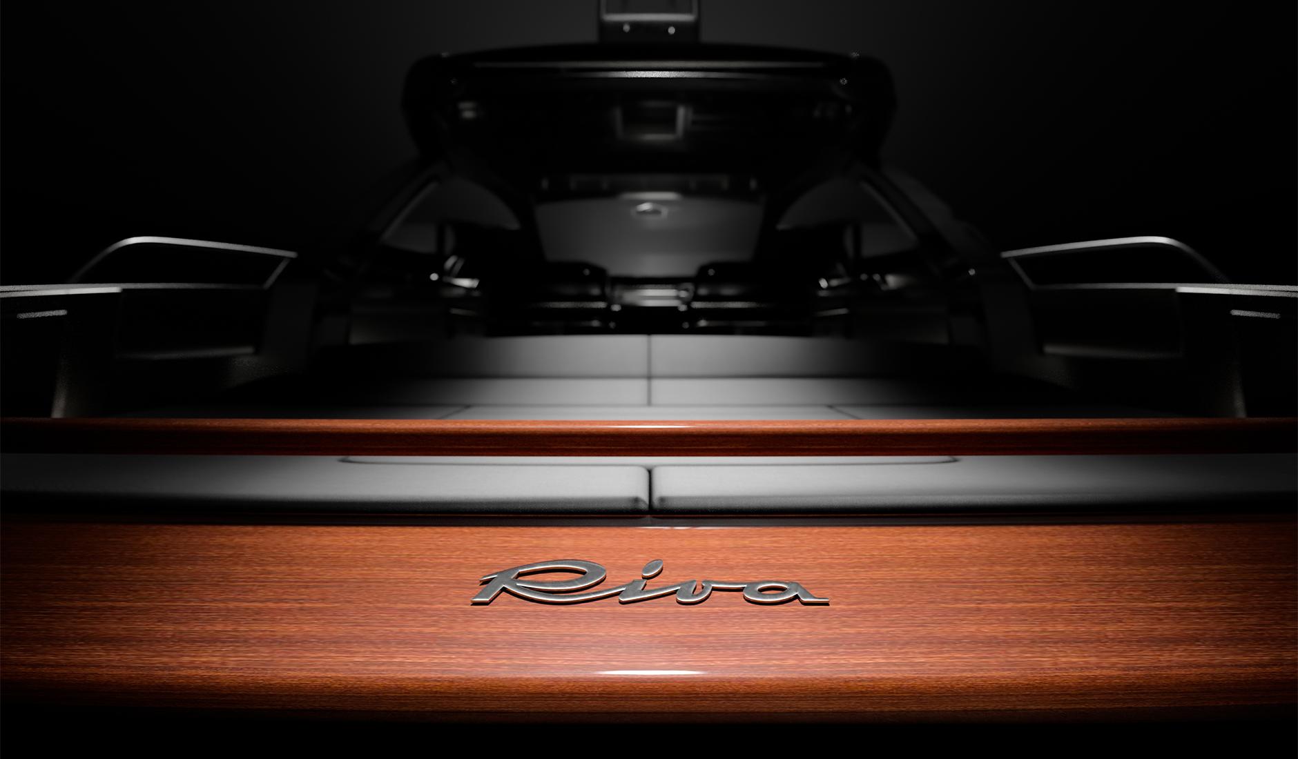 Riva 68 Diable Фото  3